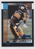 LaVar Glover