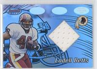 Ladell Betts /399