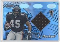T.J. Duckett /399