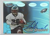 Lito Sheppard /99