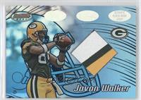 Javon Walker /399