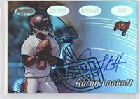 Aaron Lockett /399