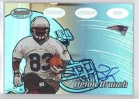 Deion Branch /399