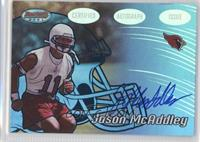 Jason McAddley /399