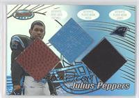 Julius Peppers /99