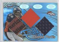 Clinton Portis /99