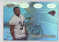 Lamar Gordon /99
