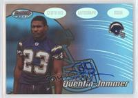Quentin Jammer /99