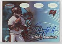 Aaron Lockett /199