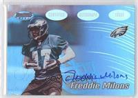 Freddie Milons