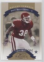 Roy Williams /1000