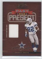Emmitt Smith /400