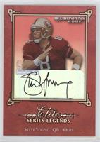 Steve Young /50