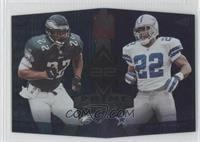 Emmitt Smith /1600