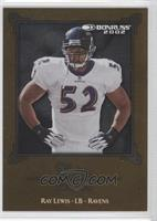Ray Lewis /1500