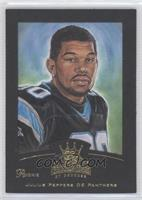Julius Peppers /100