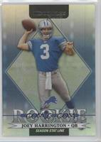 Joey Harrington /57