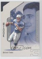 Joey Harrington /1250