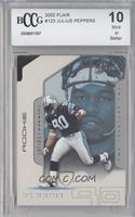 Julius Peppers /1250 [ENCASED]