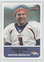 Jason Elam /225