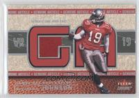 Keyshawn Johnson /500