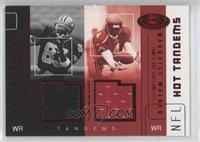 Donte Stallworth, Marquise Walker /10