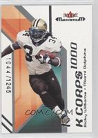 Ricky Williams /1245