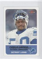 Chris Claiborne /125
