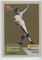 Hayden Epstein /100