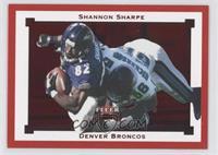 Shannon Sharpe /100