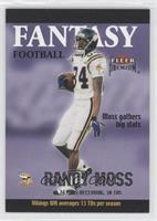 Randy Moss /1200
