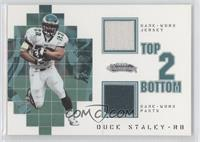 Duce Staley /250