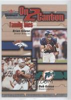 Brian Griese, Bobby Gray