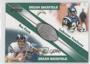 2002 Fleer Throwbacks [???] #4 - [Missing]