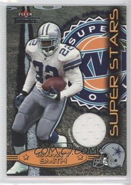 2002 Fleer Throwbacks [???] #N/A - Emmitt Smith