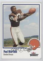 Paul Warfield