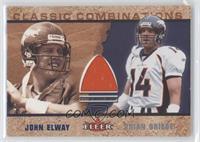 John Elway (Jersey), Brian Griese