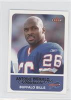 Antoine Winfield /125