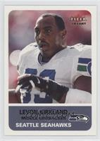 Levon Kirkland /225