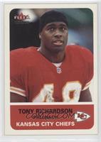 Tony Richardson /225
