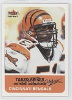 Takeo Spikes /225