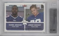 Jeremy Shockey [BGS 9]