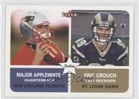 Marger Apsit, Eric Crabtree, Eric Crouch, Major Applewhite
