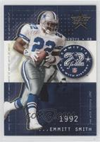 Emmitt Smith /1713