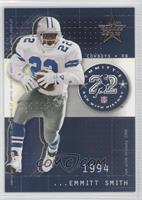 Emmitt Smith /1484