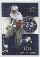 Emmitt Smith /1204