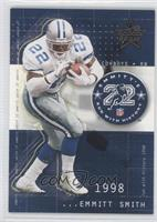 Emmitt Smith /1332