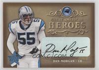 Dan Morgan /15
