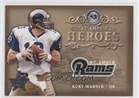 Kurt Warner /2000