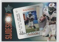 Ricky Williams /1500
